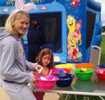 Downtown Dental Inc Kids Day