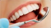 Downtown dental, Teeth Colored Fillings